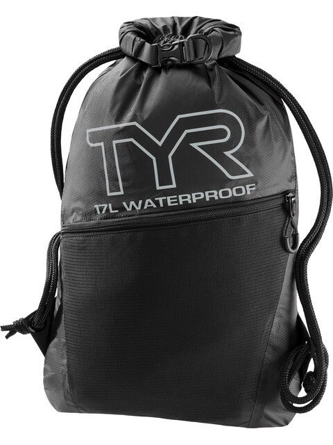TYR Alliance Waterproof - Bolsa - negro